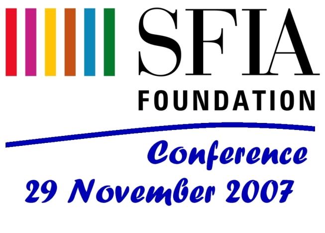 SFIA Conference 2007