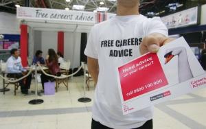 LSC Free careers advice 1
