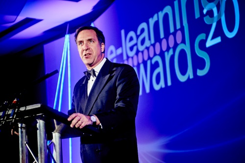 DHT Speaking LT15 Awards a